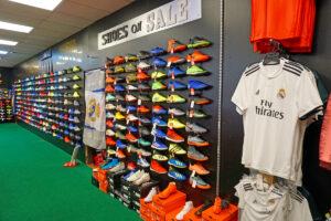 Golden Soccer Carrollton Cleats on Sale