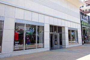 Pele Soccer Miami Beach Storefront